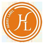 HARRY LABELS