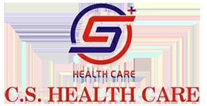 C.S. HEALTHCARE