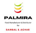 PALMIRA FOODS NETWORK