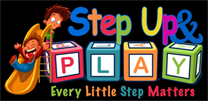 STEP UP & PLAY