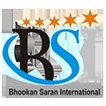 BHOOKAN SARAN INTERNATIONAL