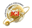 JAGRAON GLOBAL INDUSTRIES