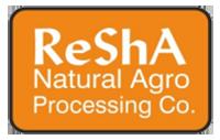 RESHA NATURAL AGRO PROCESSING COMPANY