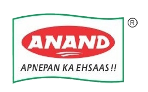 ANAND PRODUCTS