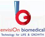 ENVISION BIOMEDICAL COMPANY