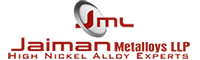 JAIMAN METALLOYS LLP