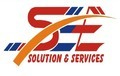 SEE SOLUTION & SERVICES