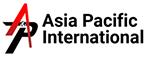 ASIA PACIFIC INTERNATIONAL