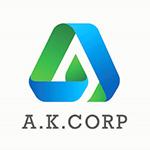 A K CORP
