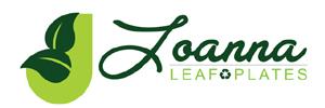 JOANNA LEAF PLATES