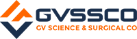G V SCIENCE AND SURGICAL COMPANY