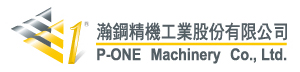 P-ONE MACHINERY CO., LTD.