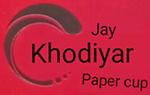 JAY KHODIYAR PAPER CUP