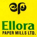 ELLORA PAPER MILLS LTD.