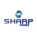 SHARP PRINT