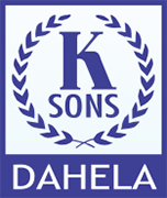 DAHELA INDUSTRIES (REGD.)