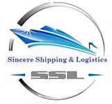SINCERE SHIPPING & LOGISTICS