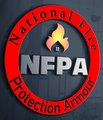 NATIONAL FIRE PROTECTION ARMOUR