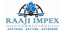 RAAJI IMPEX INTERNATIONAL
