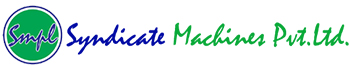 SYNDICATE MACHINES PVT LTD