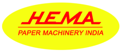 Hema Paper Machinery India Pvt. Ltd.