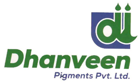 DHANVEEN PIGMENTS PVT. LTD.