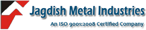 JAGDISH METAL INDUSTRIES