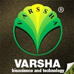 VARSHA BIOSCIENCE AND TECHNOLOGY INDIA PVT. LTD.