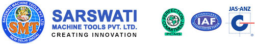 SARSWATI MACHINE TOOLS PVT. LTD.