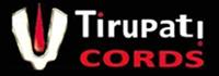 TIRUPATI CORDS
