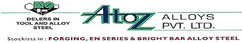 A TO Z ALLOYS PVT. LTD.