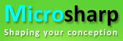 MICROSHARP SOFTWARE TECHNOLOGIES