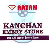 KANCHAN EMERY STONE