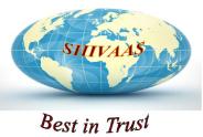 SHIVAAS EXPORTERS