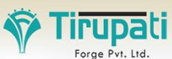TIRUPATI FORGE LTD