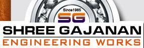 SHREE GAJANAN ENGINEERING WORKS
