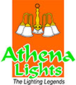 ATHENA LAMPS & SHADES