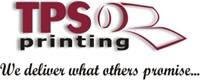 TPS PRINTING & ART GRAPHICS LTD.