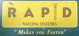 RAPID NAILING SYSTEMS