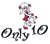 ONLY 10