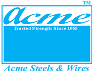 ACME  STEELS & WIRES