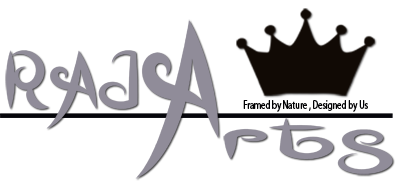RAJA ARTS