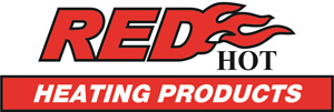 RED HOT HEATING PRODUCTS