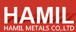 HAMIL METALS CO,.LTD