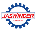 JASWINDER MACHINE TOOLS
