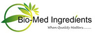 BIO MED INGREDIENTS