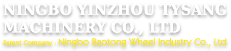 NINGBO BAOTONG WHEEL INDUSTRY CO., LTD.