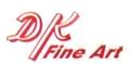 D. K. FINE ARTS