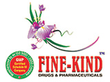 FINE KIND DRUGS & PHARMACEUTICALS ™