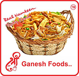 SHREE GANESH FOODS